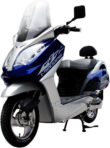 X Treme Xb 700li Electric Bike Not Gasshat Blog